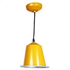 Gr.l.-GINOSA 5W LED GU10 dzeltena