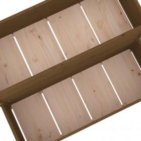 masāžas krēsls, paceļams, vīnsarkans audums