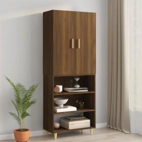 kaķu māja ar stabiem nagu asināšanai, 148 cm, jūraszāles