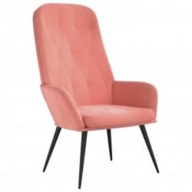 dārza galds, melns, 60x60x75 cm