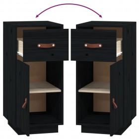 uzglabāšanas kastes, 10 gab., 32x32x32 cm, krēmkrāsas audums