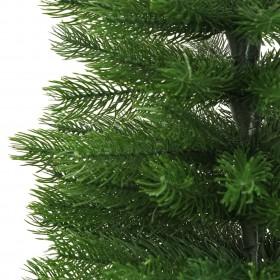 pakarināms svečturis, bambuss, melns, 60 cm