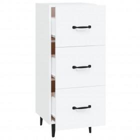 salona krēsls, brūna mākslīgā āda