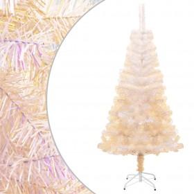 atslēgu skapītis ar magnētisku tāfeli, balts, 30x20x5,5 cm