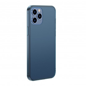 Baseus Protective Case for iPhone 12 Pro Max (blue)