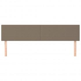 rotaļu tīģeris, XXL, brūns plīšs
