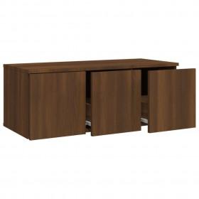 galdiņš, 40x40x40 cm, pārstrādāts tīkkoks