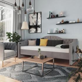 šūpuļkrēsls, 120x60x57,5 cm, masīvs tīkkoks, brūns
