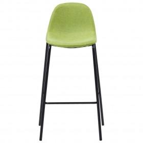 dārza galds, 120x120x75 cm, akācijas masīvkoks
