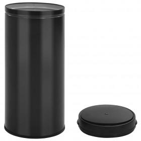 divvietīgs dārza dīvāns ar matračiem un saulessargu, pelēks PE