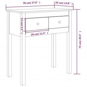 Draper Tools zāliena aerators, 29x93 cm, zaļš, 30565