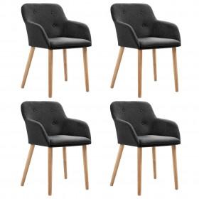 vidaXL spīdīgs TV galdiņš, 120x40.3x34.7 cm, balts
