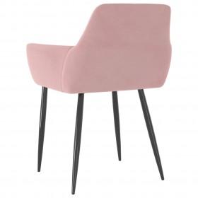 kāpņu paklāji, 15 gab., 65x25 cm, tumši violeti