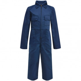bērnu kombinezons, 110/116 izmērs, zils