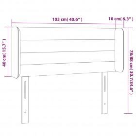 dārza šūpuļkrēsls, pelēks koks
