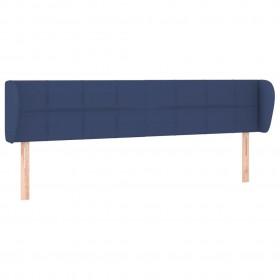 saliekami dārza krēsli ar matračiem, 2 gab., pelēki
