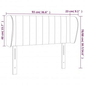 vikingu bruņucepure, replika, vara krāsas tērauds
