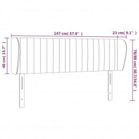 atslēgu skapītis ar magnētisku tāfeli, melns, 30x20x5,5 cm
