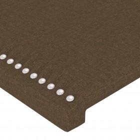 saliekami dārza krēsli, 6 gab., tekstilēns, melni