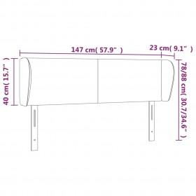Paliktņi dek.Saana papīra 15gab
