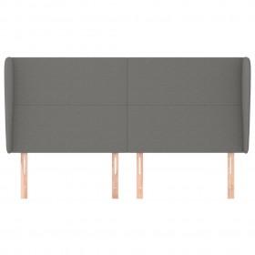 Svečturis 4Living metāla rozā 8.5x8.5x12cm
