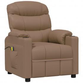 Krēsls PIONA plastm.atzv.41cm atracīts