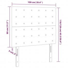 Radiopulkstenis Trevi RC827D melns