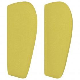 Vannas paklājs 39x68 Nevis pelēks