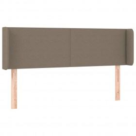 Dušas paklājs 54x54 Nevis pelēks