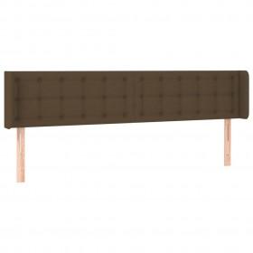 Spogulis Kathi 48x68cm,balts