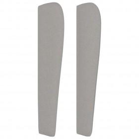 iglu telts, 650x240x190 cm, astoņvietīga, dzeltena