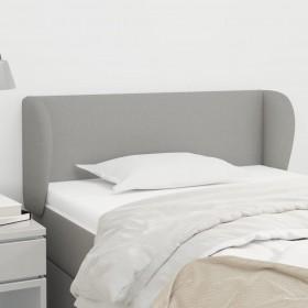 bistro galds, 46x46x47 cm, balts, akācijas masīvkoks