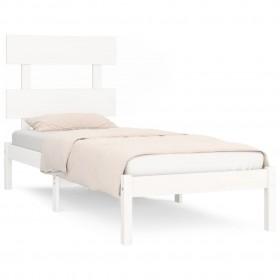 vidaXL mākslīgā kalla lilija ar podiņu, 85 cm, sarkana ar dzeltenu