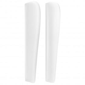 kaste, 61,5x26,5x30 cm, alumīnijs, sudraba krāsā