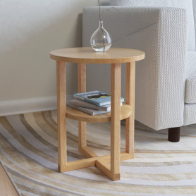 galdiņš, 40x50 cm, ozola masīvkoks