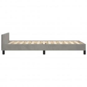 alumīnija kaste, 485x140x200 mm, melna