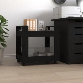 āra paklājs, 80x150 cm, zils un balts PP
