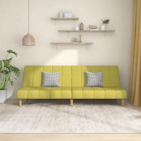 vidaXL virtuves krēsli, 4 gab., tirkīzzili