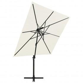 vidaXL virtuves krēsli, 2 gab., pelēka mākslīgā āda, masīvkoks
