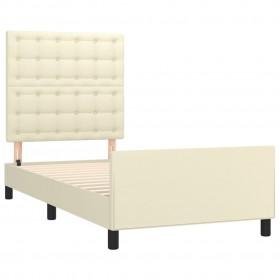 saliekams masāžas galds, 4 daļas, alumīnijs, balts ar violetu