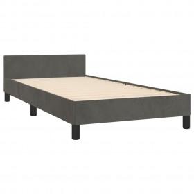 saliekams masāžas galds, 4 daļas, koks, melns ar sarkanu