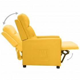vidaXL kafijas galdiņš, 90x59x42 cm, kokskaidu plātne, ozolkoka krāsā