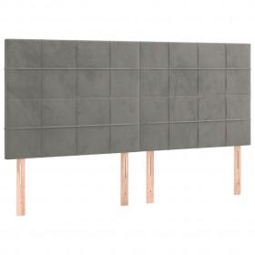kaķu gulta, XL izmērs, pelēka ar melnu