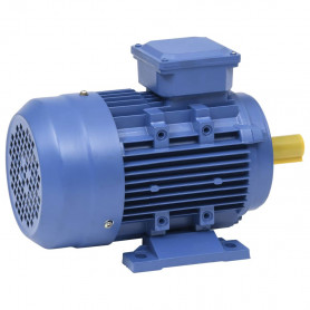 trīsfāžu motors, 1,5 kW/2 zs, 2 poli, 2840 apgr./min