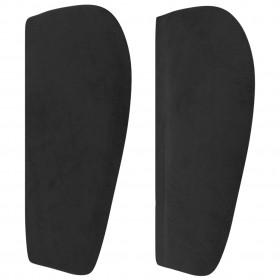 dušas pamatne, punktota, balta, 80x100x4 cm, ABS