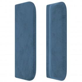 dārza apmale, melna, 10 m, 20 cm, PE
