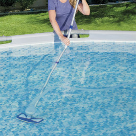 Bestway Flowclear baseina tīrīšanas komplekts AquaClean