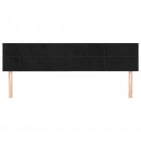 Bestway piepūšamais matracis ar ārējo gaisa pumpi, 203x157x47 cm