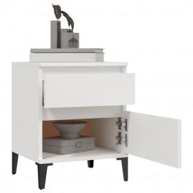 Bestway piepūšamais matracis, pūkaina virsma, 203x183x22 cm, 67004