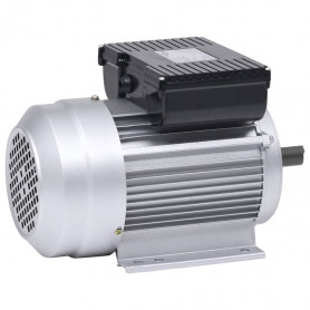 vienfāzes elektromotors, 2,2 kW/3 zs, 2 poli, 2800 apgr./min
